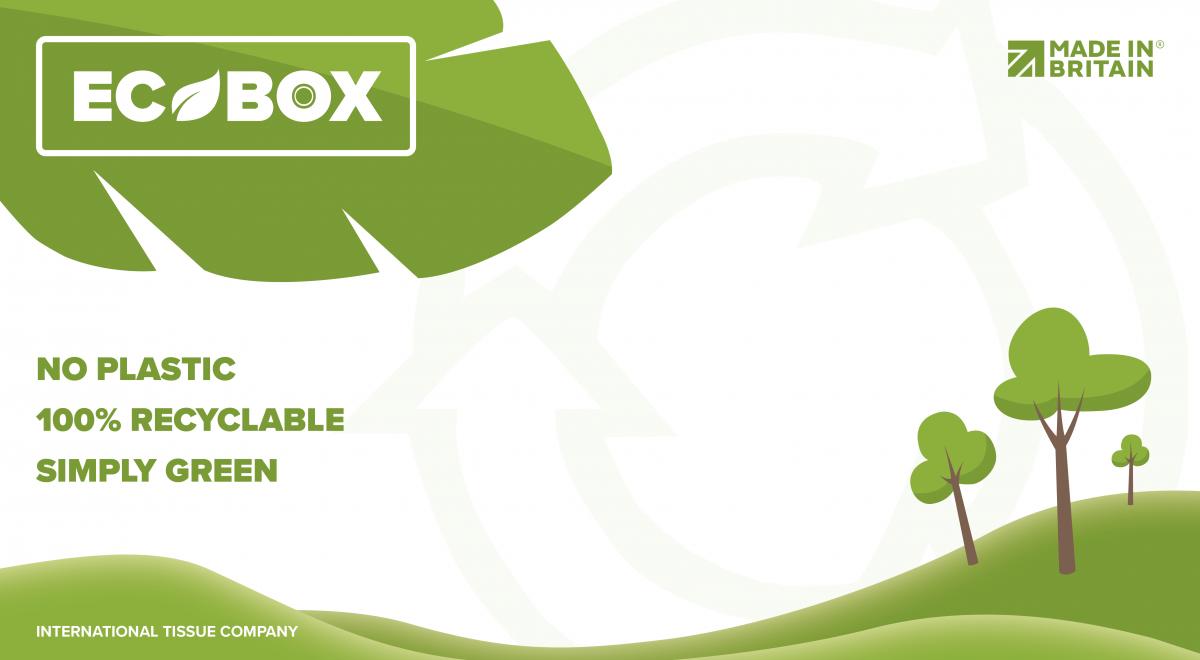 Ecobox Label